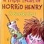 A Triple Treat of Horrid Henry