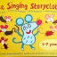 The Singing Storycloth: Song-stories from Around the World with Activities for Music and Poetry thumbnail 1