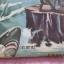 """""""ป่ามหาภัย ตอนทะเลมหาภัย""""โดย รัตติกรณ์ ทั้งหมด16เล่ม รวม1148หน้าปี2514 รูปเล่มและกระดาษถือว่าโอเคอยู่ถ้าเทียบกับอายุหนังสือ thumbnail 4"""