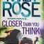 Closer Than You Think (The Cincinnati Series Book 1) thumbnail 1