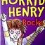 219 Horrid Henry Rocks thumbnail 1