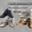 รองเท้าเดินป่า New Magnum thumbnail 1