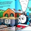 Thomas and James and the Troublesome Trucks thumbnail 3