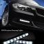ไฟ LED Daytime Running Lights ติดรถยนต์ thumbnail 1