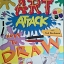 Art Attack - How to Draw thumbnail 1