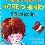 A Giant Slice of Horrid Henry thumbnail 1