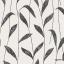 วอลเปเปอร์ลายโมเดิร์น ดีไซน์ต้นไม้ สีดำ-ขาว thumbnail 1