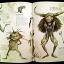 Brian Froud's Goblins 10 1/2 Anniversary Edition thumbnail 4