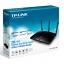 TP-LINK Archer D2 AC750 Wireless Dual Band Gigabit ADSL+Modem Router thumbnail 4