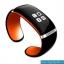 นาฬิกาโทรศัพท์ Bluetooth Smart Watch รุ่น L12S Bracelet Wrist สีดำ ปกติราคา 2,450 ลดเหลือ 1,490 บาท thumbnail 7