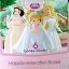 Disney: Happily-Ever-After Stories (6 books) thumbnail 1