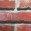 วอลเปเปอร์ลายอิฐแดง 3 มิติ (หน้ากว้าง 1 เมตร) thumbnail 2