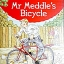 Mr Meddle's Bicycle (Enid Blyton: Star Reads Series 1) thumbnail 1