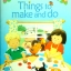 Usborne Activities – Things to Make and Do thumbnail 1