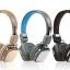 หู ฟัง บลูทูธ หูฟัง ครอบหู สเตอรีโอ Remax-200HB สีเทา ราคา 1,090 บาท thumbnail 4