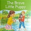 The Brave Little Puppy (Enid Blyton: Star Reads Series 7) thumbnail 1