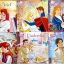 Disney: Happily-Ever-After Stories (6 books) thumbnail 2