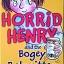 209 Horrid Henry and the Boogie Babysitter thumbnail 1