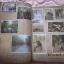 """""""88ปีหลางปู่สุวัจน์ สุวโจ""""ที่ระลึกในงานฉลองพระบรมธาตุเจดีย์ศรีสุวจคุณานุสรณ์ วัดป่าเขาน้อย บุรีรัมย์ ปี2550 มี160หน้ากว้าง18ยาว25ซม. thumbnail 7"""