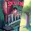 Three Cheers, Secret Seven thumbnail 1