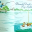Donald Duck's Toy Sailboat thumbnail 2