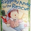 Toy Stories: Raggedy Andy to the Rescue and other stories thumbnail 1