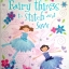 Usborne Activities – Fairy Things to Stich and Sew thumbnail 1