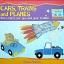 Cars, trains and planes thumbnail 1
