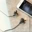 หูฟัง Small talk Headset Magnet Sport Remax แท้ สีแดง ปกติราคา 1250 ลดเหลือ 850 บาท thumbnail 7