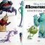 Monsters, Inc.: Essential guide thumbnail 2