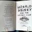 202 Horrid Henry and the Secret Club thumbnail 2