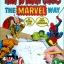 How to Draw Comics the Marvel Way thumbnail 1