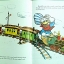 Donald Duck's Toy Train thumbnail 4