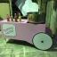 จำหน่าย ให้เช่า Fancy Snack ขนมแฟนซี เครื่องทำสายไหม , ขนมสายไหมCotton candy thumbnail 2