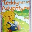 Toy Stories: Teddy Has An Adventure and other stories thumbnail 1