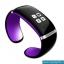นาฬิกาโทรศัพท์ Bluetooth Smart Watch รุ่น L12S Bracelet Wrist สีดำ ปกติราคา 2,450 ลดเหลือ 1,490 บาท thumbnail 6