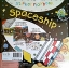 Sticker Playbook - Spaceship thumbnail 3