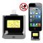 เครื่องตรวจวัดแอลกอฮอลล์สำหรับ iPhone6/iPhone5/iPad4/iPad mini thumbnail 1