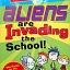 Warning! Aliens are Invading the School! thumbnail 1