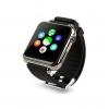 Smartwatch นาฬิกาโทรศัพท์ Android Watch รุ่น Y6 Iradish (App Watch Y6) สีดำ ราคา 2,090 ปกติ 4590 บาท