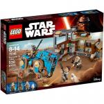 LEGO Star Wars 75148 Encounter on Jakku (Repack)