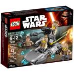 LEGO Star Wars 75131 Resistance Trooper Battle Pack
