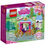 LEGO Disney Princess 41141 Pumpkin's Royal Carriage