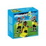 Playmobil 4728 Football Referee (Damaged Box)
