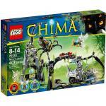 LEGO Chima 70133 Spinlyn's Cavern