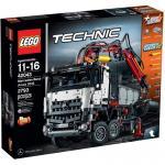 LEGO Technic 42043 Mercedes-Benz Arocs 3245 (Damaged Box)