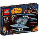 LEGO Star Wars 75041 Vulture Droid (กล่องไม่สวย - Minor Damaged Box)