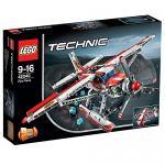 LEGO Technic 42040 Fire Plane (Minor Damaged Box)