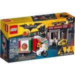 LEGO The Lego Batman Movie 70910 Scarecrow Special Delivery