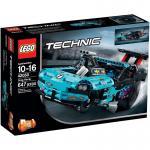 LEGO Technic 42050 Drag Racer (Damaged Box)